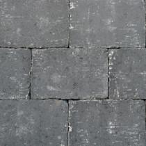 Excluton | Abbeystones 20x30x6 | Nero