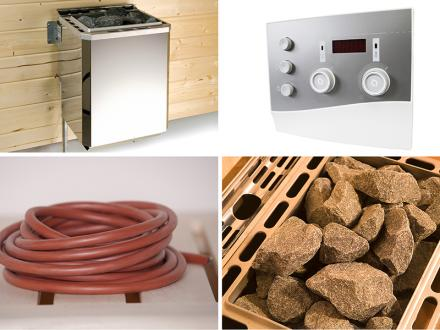 WEKA | Techniekpakket 2 | 9.0 kW