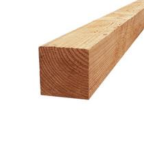 Douglas paal | 80 x 80 mm | 450 cm