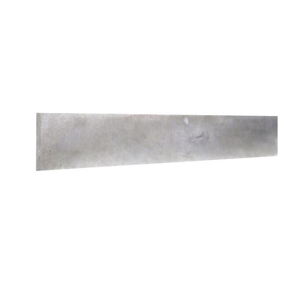 Betononderplaat   Basic   Grijs   25 x 3,5 x 184cm