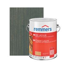 HK Lazuur | Transparante beits | Granietgrijs 20923 | 2,5 L | Remmers