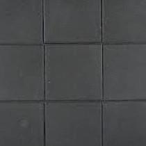 Excluton | Betontegel met facet 30x30x4.5 | Antraciet