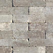 Excluton | Abbeystones 20x5x7 | Grigio
