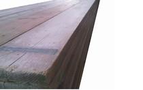 Gebruikte steigerplank | 32 x 200 mm | 500 cm