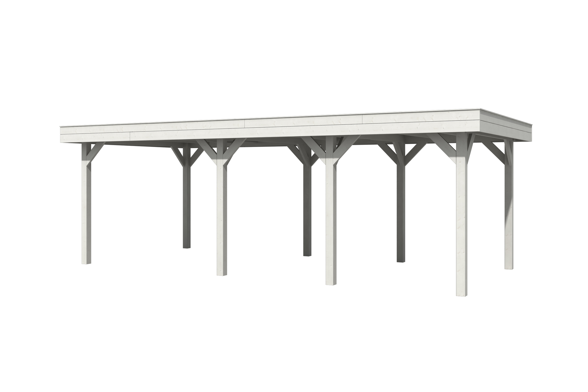 Westwood | Outdoor Living 7030 | Pearl White | 688 x 304
