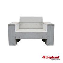 Elephant | Comfort tuinstoel