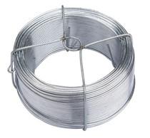 Giardino | Verzinkt draad met spin | 0.7mm | 100m