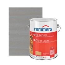 HK Lazuur | Transparante beits | Watergrijs 970 | 2,5 L | Remmers