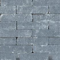 Excluton | Abbeystones 20x5x7 | Nero