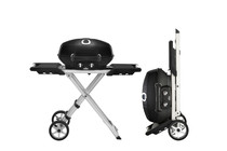 Napoleon TravelQ Pro 285 grill propaan  zwart