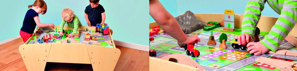 Kunststof speelgoed - NuBuiten.nl