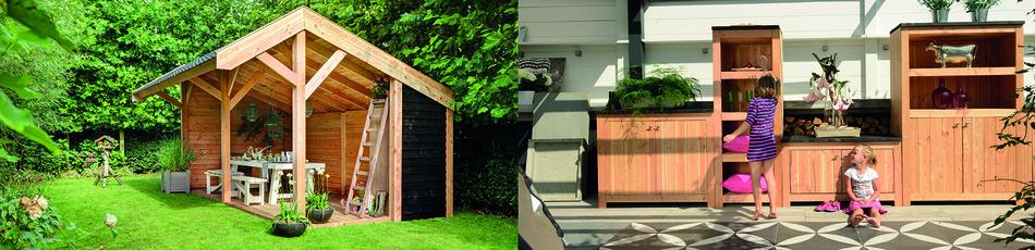 Douglas planken | Planken van Lariks Douglas hout kopen