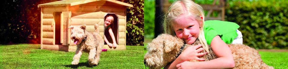Hondenhok | Mooie Houten Hondenhokken al v.a. 189 euro! Bestel Direct Online Bij NuBuiten.nl!