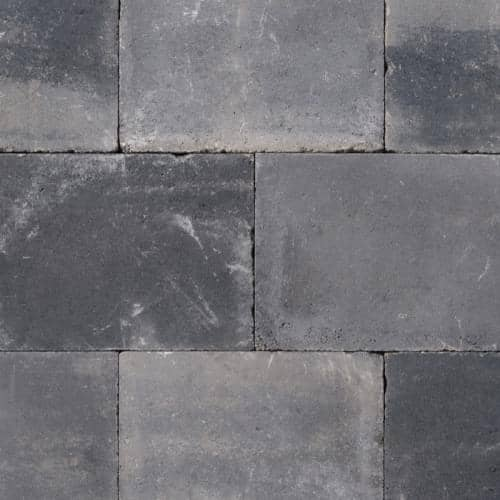 a02ff4d1e9612e Excluton | Abbeystones 30x40x6 | Grijs/zwart