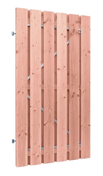 CarpGarant | Douglas plankendeur | 100 x 190 cm | Geschaafd