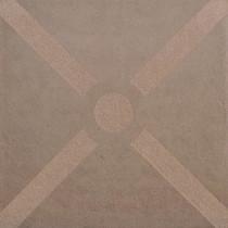 Excluton   Optimum Decora 60x60x4 cm bow   Silver