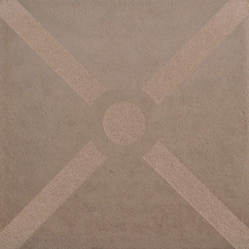 Excluton | Optimum Decora 60x60x4 cm bow | Silver