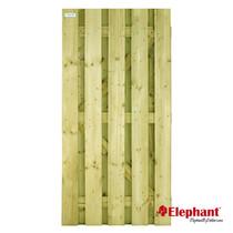 Elephant | Finch tuindeur | 90x180 cm | Grenen