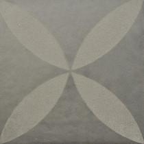 Excluton | Optimum Decora 60x60x4 cm rose | Graphite