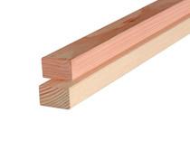 Regel Douglas | 45 x 70 mm | Sc. 400 cm
