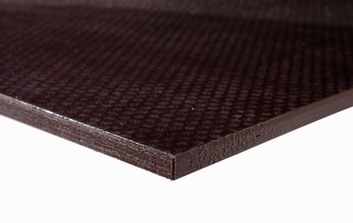 Betonplex Fortodeck | 18mm | 125 x 250 cm | Honingraad | 220gr