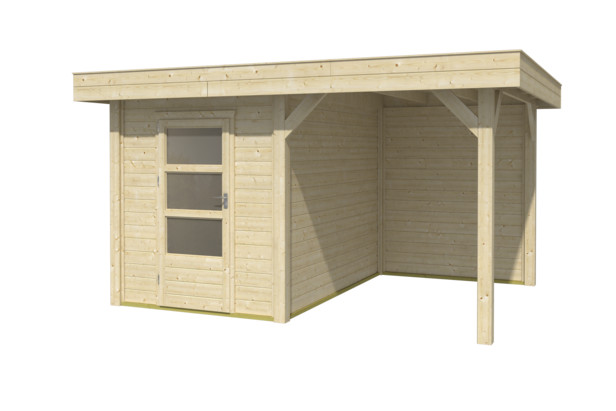 Westwood   Outdoor Living 4030 Extra   Blank   396x304 cm