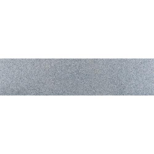 Gardenlux | Graniet Vijverrand Geborsteld 100x25x3 | Dark Grey Flamed
