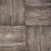 Gardenlux | Ceramica Terrazza 59.5x59.5x2 | Woodstone Brown