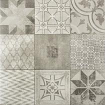 Gardenlux | Designo Mosaic  60x60x3 | Grey