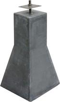 Trendhout | Betonpoer | 150 x 150 x 500 mm