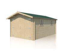 Gardenas | Garage Classic | 320 x 505 cm
