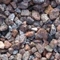 Excluton | Graniet split 8-16 mm | Rood | 800 kg