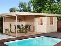 WEKA | Sauna Salo 2 | Blank