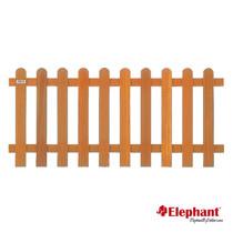 Elephant | Tuinhek Classic | 180x60 cm | Kempas