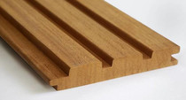 Thermowood | Rhombus Profiel  | Ayous | 300cm