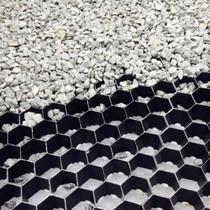 Excluton | Grindmat 120x80x2.5 cm | Zwart