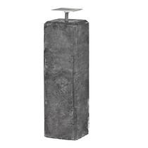 Westwood | Betonpoer Deluxe | 17x17cm voor paal 14-15 cm