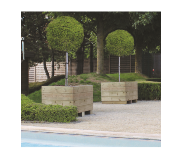 Gardival | Louisa Bloembak | 100 x 50 x 61 cm