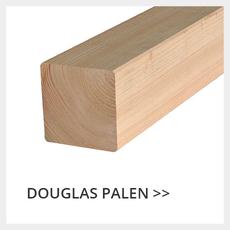 douglas hout palen