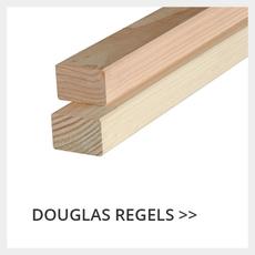douglashout regels