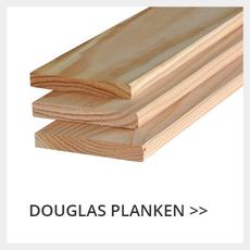 douglas planken hout