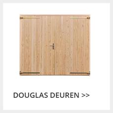 douglashout deuren