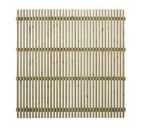 Gardival | Tuinscherm Plano 180x180 cm