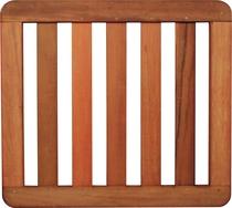 Felix Clercx | Hekpoort 11 Bangkirai | 90 x 100 cm