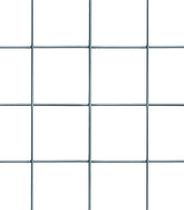 CarpGarant | Draadscherm zonder kader MS10 | 180 x 180 cm