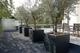 Aluminium bloembak Florida | 120 x 120 x 80