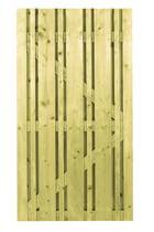 CarpGarant | 1793 | Luxe deur toog | 180 x 100 cm