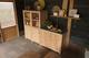 Woodvision | Douglas buitenkeuken element | Dubbel 90 met deuren