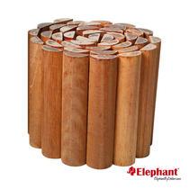 Elephant | Borderrol | Bangkirai | 180x30 cm