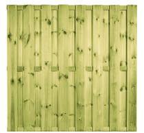 CarpGarant | 1420 | Recht verticaal 180x180 | grenen
